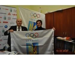 Пропаганда Олімпійських цінностей у місті