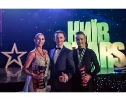 Участь у Фестивалі танцю «КИЇВ STARS»