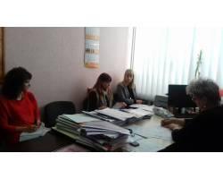 Засідання Дорадчого органу по роботі з сім'ями, які знаходяться в складних життєвих обставинах