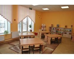 Капітально відремонтований ДНЗ № 4 відкриває двері для вихованців