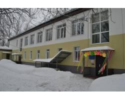 Чугуївський дошкільний навчальний заклад №4 відкрився після ремонту!