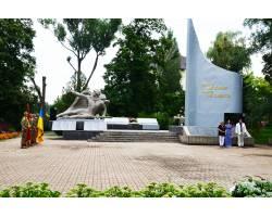 День визволення міста Чугуєва від фашистських загарбників у роки Другої світової війни