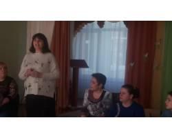Батькам про НУШ: збори батьків майбутніх першокласників у ЗДО №12