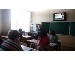 Педагоги обговорили використання методу проектів  в початковій школі