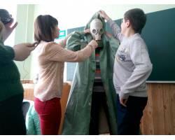 32-га річниця Чорнобильської трагедії: пам'ятаємо