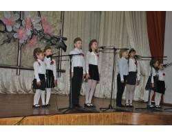 «Співаймо, друзі»