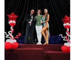 Всеукраїнські змагання з бальних танців на «Кубок Содружеств»