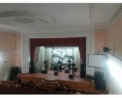 """концерт вокально-інструментального ансамблю \""""Синяя птица\"""""""