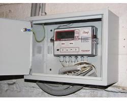 Встановлено 73 теплових лічильників в житлових будинках