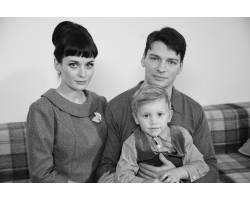 Конкурс «Семейный кадр»