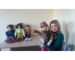 Участь ДНЗ № 12 у підсумковій конференції за методикою «Лялька як персона»