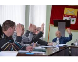 чергове засідання виконавчого комітету Чугуївської міської ради