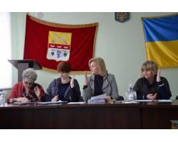 Чугуївська міська рада пропонує всім бажаючим взяти участь в обговоренні проекту