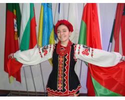 ХХ Всеукраїнський дитячо-юнацький фестиваль естрадної пісні «Різдвяна зіронька» в Мукачево.