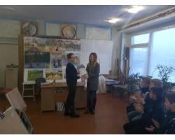 «Мрії про Україну: дитячий погляд»