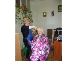 майстер-клас з створення зачісок
