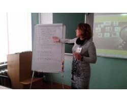 Практичний семінар у межах проекту «Вільний простір»
