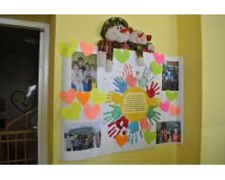 Здійснилася мрія чотирьох дітей про родинне тепло та батьківську турботу.