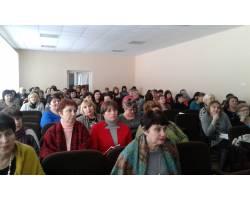 Тренінг у рамках підготовки до міжнародного дослідження якості освіти PISA-2018