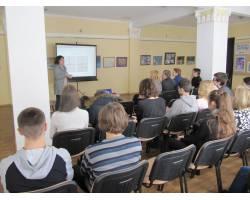 Творческая встреча в Культурном центре «Имидж»
