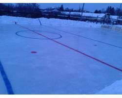 18 февраля 2017 года можно смело назвать днем возрождения хоккея в Чугуеве.