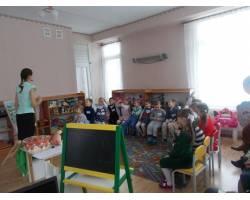 Визначений переможець міського туру «Найкращий вихователь Харківщини -2017»