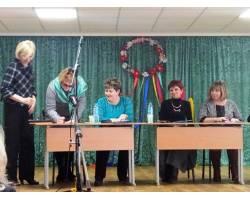 Підписана Угода між відділом освіти та міською організацією профспілки на 2017-2020 роки