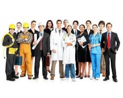 До уваги громадян, які бажають отримати нову професію, та роботодавців, яким потрібні кваліфіковані кадри