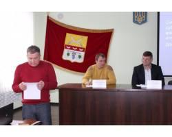 Нарада з питання проведення щорічної всеукраїнської акції «За чисте довкілля» в м. Чугуєві