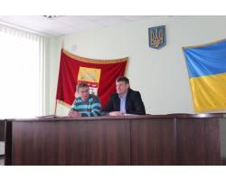 заседание Координационного совета по безопасности дорожного движения