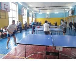 Зональні змагання з тенісу