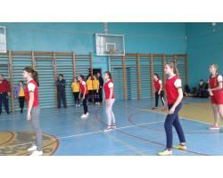 Обласні зональні змагання з волейболу