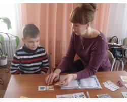 Психолого-медико-педагогічна консультація в ДНЗ №1