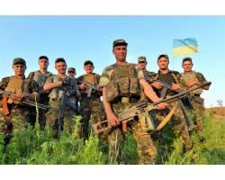 Поздоровлення воїнам 54 окремої механізованиї бригади