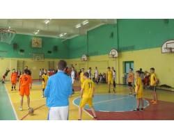 Обласні змагання з волейболу«Шкільна волейбольна ліга»