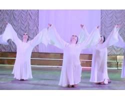 """""""Крапельки"""" виборюватимуть танцювальну перемогу серед найкращих танцювальних колективів України"""