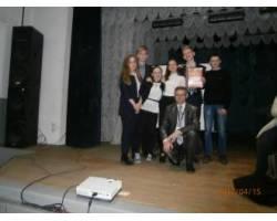 Чемпіонат Харківської області з гри «Що? Де? Коли?»