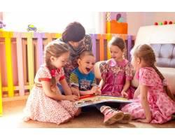 Громада Чугуєва за розвиток сприятливого середовища для дітей з особливими потребами